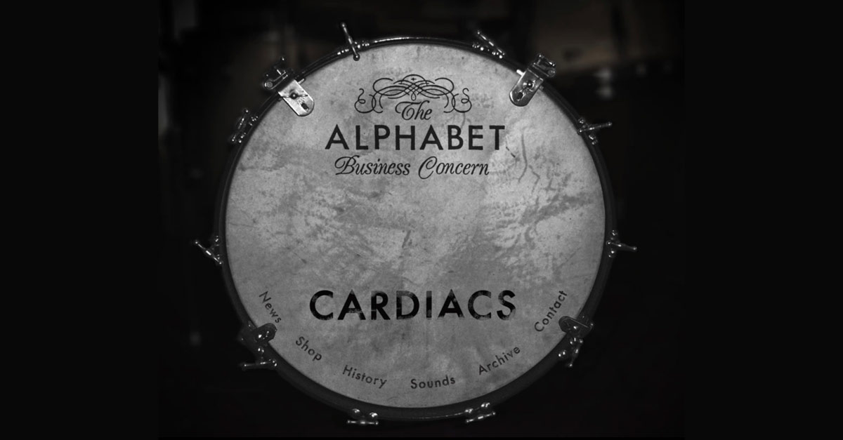 Diary - CARDIACS